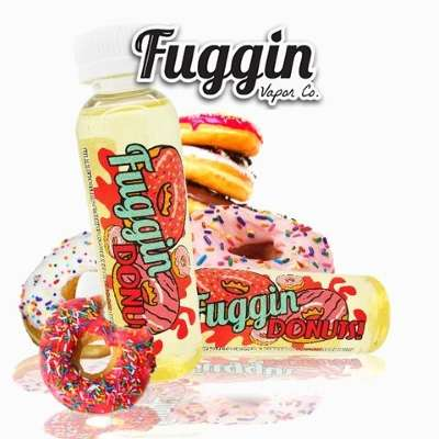 Fuggin Vapor E-Liquid Deals