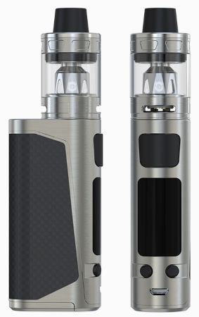 The eVic Primo Mini Vape Mod with ProCore Aries Tank