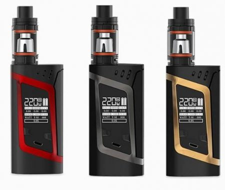 Smok Alien Starter Kit in Mutiple Colors