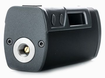 Side view of the Fuchai 213 Mini