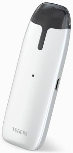 The Joyetech Teros Pod System in white