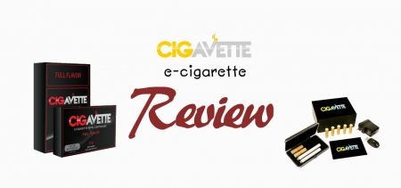 Cigavette E Cig Review