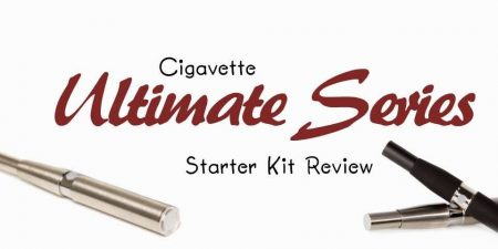 Cigavette Ultimate Series Review
